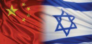 china israel